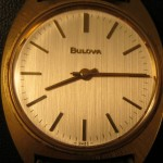 Amazing Bulova Excellence Collections Men's Watch