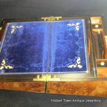 Antique Writing Slope of Superb Quality