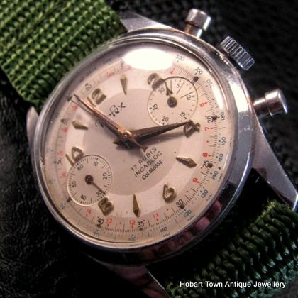 watches no movement japan made pin vintage citizen watch s automatic men