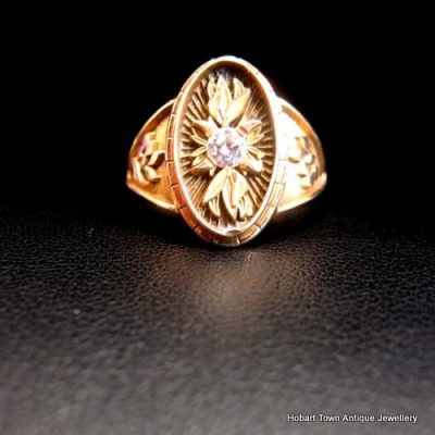 Antique Rings - Vintage Rings
