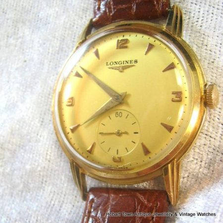 Vintage Watches - Previous Items Archive